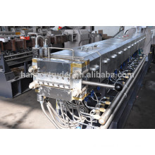 CE marks PA6/ABS Alloy plastic pellet making machine