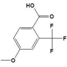 4-Метокси-2- (трифторметил) бензойная кислота № 127817-85-0
