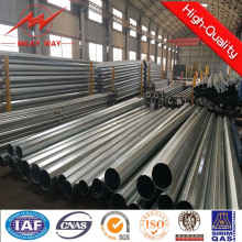Nea Electric Poles 2000PCS Steel Poles to Manila