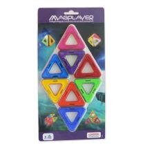 Магнитные игрушки ABS Кирпичи Magformers наборы Игрушки Творчество Интеллект