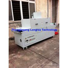 PVC-Kantenband UV-Beschichtungsdruck Ausrüstung