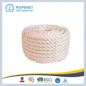 Super Strong Colored PP Rope para OEM personalizado