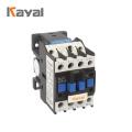 Échantillon gratuit Prix usine LC1-D1810 Contacteur CA 36V CJX2 18 Types de contacteur magnétique CA