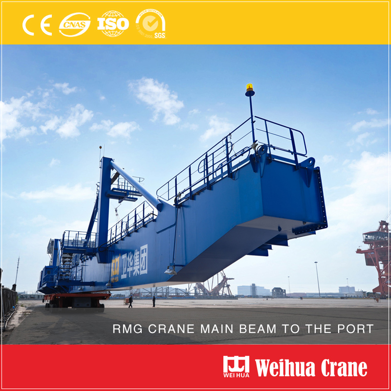 Rmg Shipping To Port