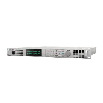 Fuente de alimentación de conmutación de cc programable de banco 600W ~ 1200W