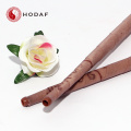 Forma de trompete Natural Pure Beeswax Ear Candles