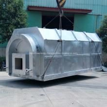 Vacuum Crude Oil Distillation Machine