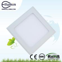 15w square smd led slim ceiling light