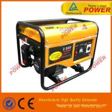 192F Electric 7.5KW Benzin-Generator