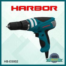 Hb-Es002 Puerto 2016 Venta caliente mini equipo de construcción destornillador promocional