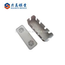 Venda quente de alta qualidade Plástica TV caixa de bateria de moldes de injeção