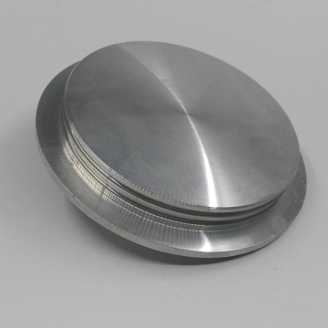 Custom Traditionell Machining Aluminium Products