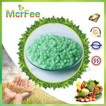 Good Quality 100% Water Soluble Fertilizer NPK Fertilizer 23: 21: 0+4s