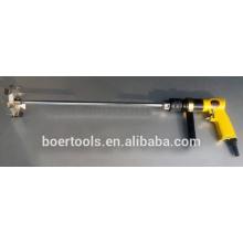 Agitador de ar tipo chave nova modelo com rotor de rack up / down S / S