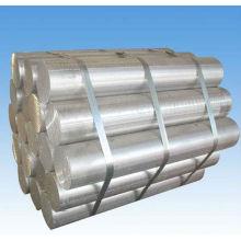 Tarugo de alumínio puro