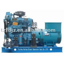 Groupes électrogènes diesel marins de 24KW Weichai