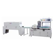 Shrink Film Wrapping Machine (GB-350)