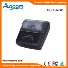 OCPP-M085 3 Inch Portable Android IOS Thermal Receipt Printer For Ticket