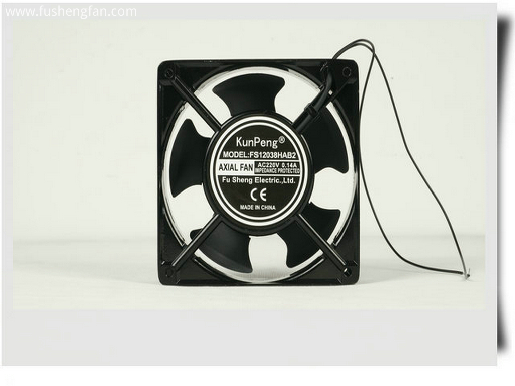 12038 AC cooling fan