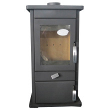 Best Quality Steel Stove, Fireplace, Solid Fuel Stove (FL005B)