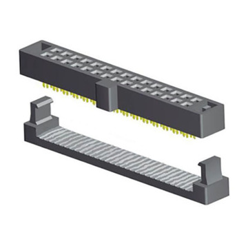 2,00 mm S-Type IDC Sock Connector