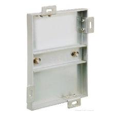 Placage en aluminium avec revêtement PVDF
