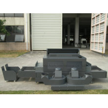 UV Dryer for Offset Printing Machine (UVAF503-60NCS)