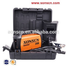 Portable DC inverter welding machine good price high quality