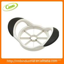 Stainless steel multi-function apple corer