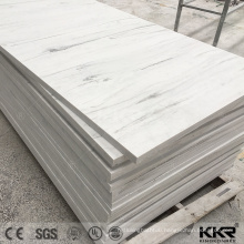 stone type polyester resin fashion restaurant wall panels