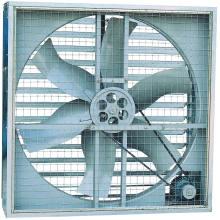 Ventilador eléctrico industrial / ventilador del invernadero / ventilador axial