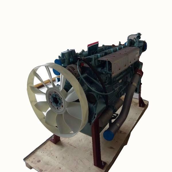 Wd615 47 Engine Assy 2 Jpg