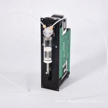 Hochpräzise automatische industrielle Spritzenpumpe