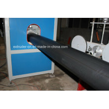 Linha de extrusão de tubulações de isolamento térmico HDPE grande calibre