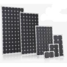 Módulo solar de máxima eficiencia PV 300W