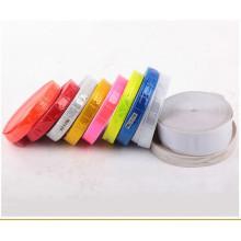 Safety Reflective PVC Tape, Sew-on Tape. Reflective Vest Tape