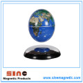 Invention Magnetic Levitated Earth Globe Float Globe