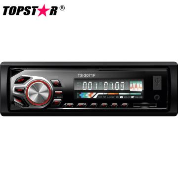 Автомобильный MP3-плеер с фиксированной панелью с RDS