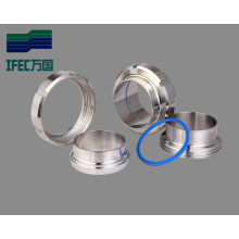 Weild Stainless Steel Sanitary Union (IFEC-SU100001)