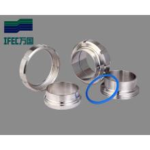 Санитарный союз Weild из нержавеющей стали (IFEC-SU100001)