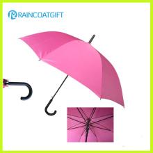 Parapluie ouvert ouvert automatique de publicité bon marché Rum-0304-10