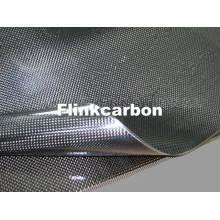 Laminado de fibra de carbono