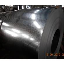 ASTM A653, Dx51d, PPGI PPGL Gi Gl Hot DIP Galvanized Steel Coil