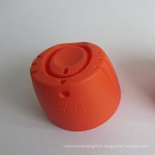 Capuchon de pulvérisation en mousse matricielle de 50 mm pour bouteille de corps Pefferm