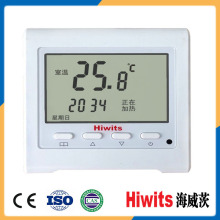 WiFi Wireless Smart Room Touch Screen Thermostat for Heating System