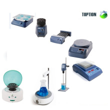 MS-H-ProT LCD Digital Magnetic Hotplate Stirrer with Time