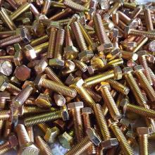Porca de parafuso de aço inoxidável 304 316
