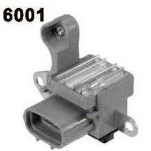 RE186320, RE257541, 104210303, 104210392, 421000008, IN6001 automatische Voltage Regulator