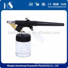 HS-38 simple acción fácil uso Airbrush pasatiempo y pluma de pintura