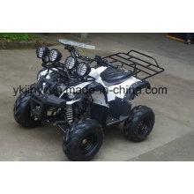 Jinyi Sport 110cc Quad with 4-Stroke, Air-Cooled Hot Selling (JY-100-1B)